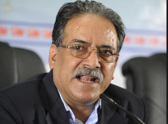Local body elections in second week of May: PM Dahal