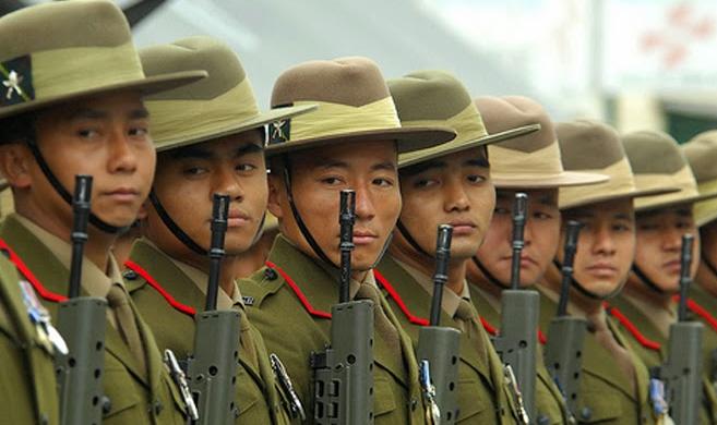 पाकिस्तानी सेनाको आक्रमणमा ३ गोर्खा सैनिकको मृत्यु