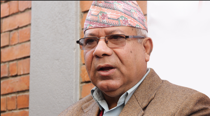 CPN (UML) will take leadership of prosperity: leader Nepal