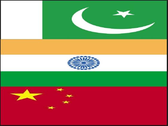 भारत–पाकिस्तानबीच तनाव बढिरहेका बेला चीनले दियो भारतलाई ठूलो झड्का