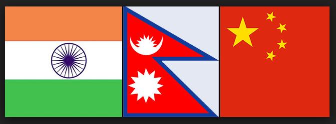 नेपालको विषयलाई लिएर चीनले भारतलाई दियो कडा चेतावनी