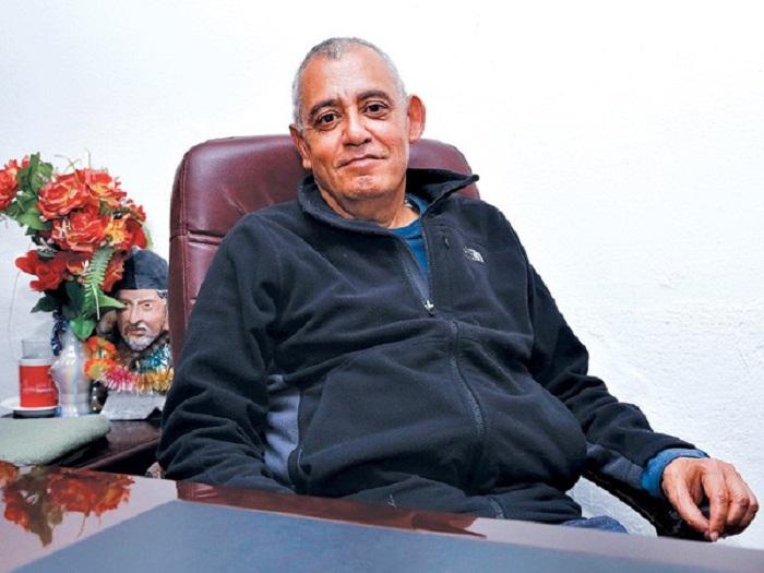 अदालतले लोकतन्त्रलाई मजबुत बनाउदछ : माहामन्त्री कोईराला
