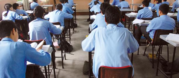 अब १० कक्षाको परीक्षा पनि परीक्षा नियन्त्रण कार्यालय नै लिने