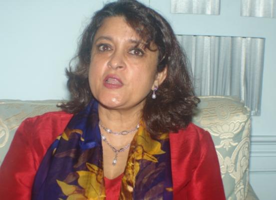 हैकमवादी प्रवृत्तिले काँग्रेस चल्न सक्दैँनः नेतृ कोइराला