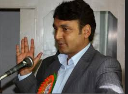 PM will hand over power to Deuwa According to the agreement - Rayamajhi