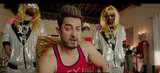 आमिर खानको 'सेक्रेट सुपरस्टार' सार्वजनिक