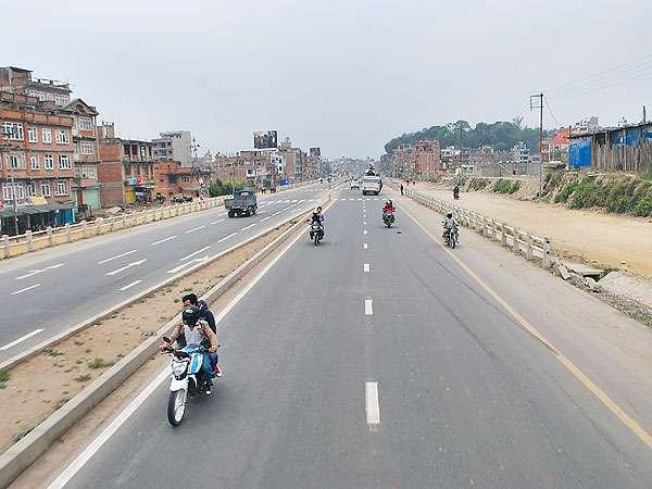 Police raid restaurants and guest houses along Araniko highway