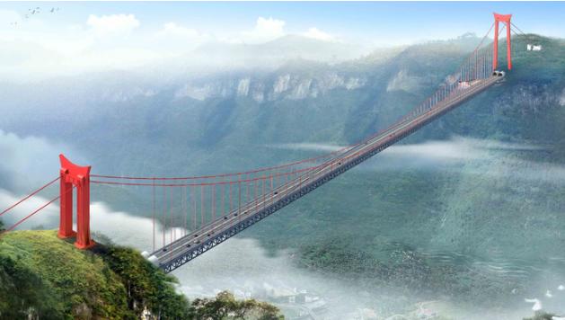 पुल बनाउन अध्ययन शुरु