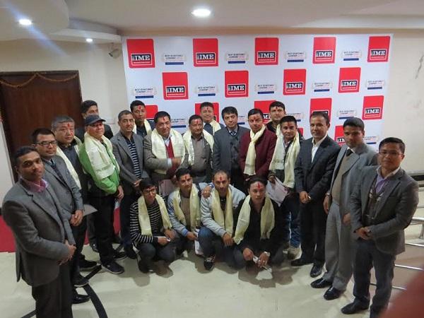 नेपाल एक चीन नीतिको पक्षमा रहेको सभापति देउवाको भनाई