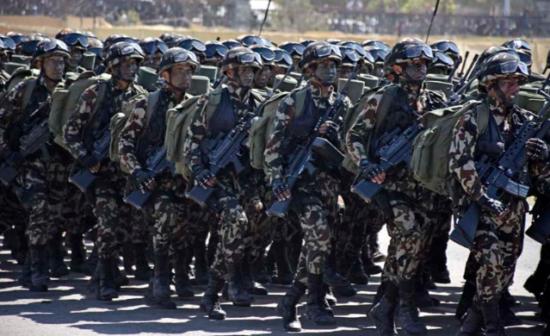 आइतबार राती सेनाको आकस्मिक बैठक, गर्यो नयाँ निर्णय