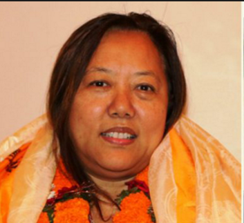 यूएईका लागि प्रस्तावित राजदूत आशा लामाको नागरिकतानै शंकास्पद !
