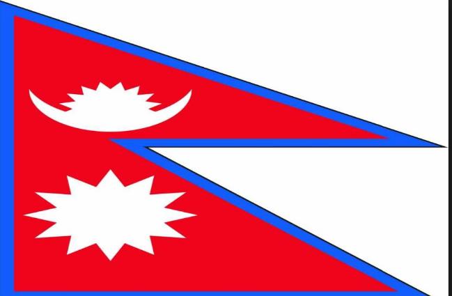 कञ्चनपुरकी नेपाली चेलीको देशप्रतिको माया