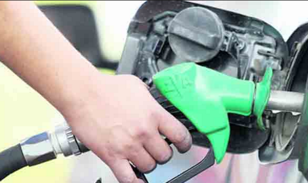Fuel price increases again