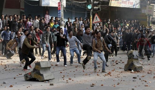 पार्टीका विद्यार्थी सङ्गठनहरुको दुर्दसाः समयमा कहिल्यै हुँदैन महाविधेशन