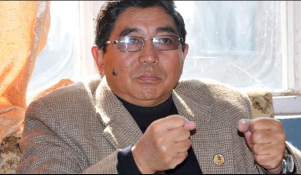 नेपाल र केन्यबीचको खेलमा वर्षा वाधक, खेलाडीहरु खेल मैदान प्रवेश गरे