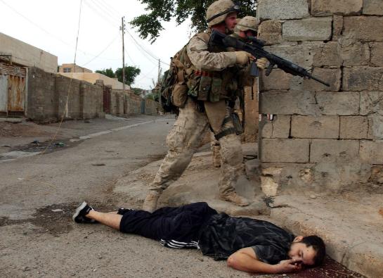एक महिनाभित्रै इराकमा ३ सय ८५ जनाको मृत्यु
