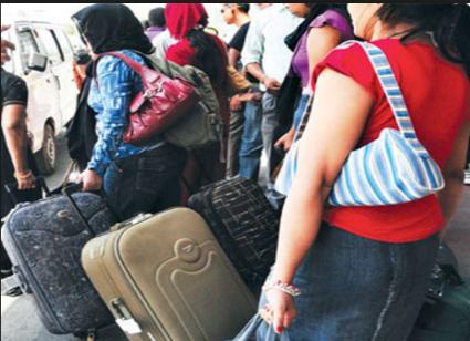 केही वर्षभित्रै कहाँ गए होलान् यति धेरै नेपाली महिला ?