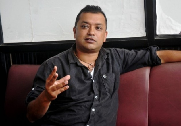 RSS should be developed as credible public news agency-leader Thapa