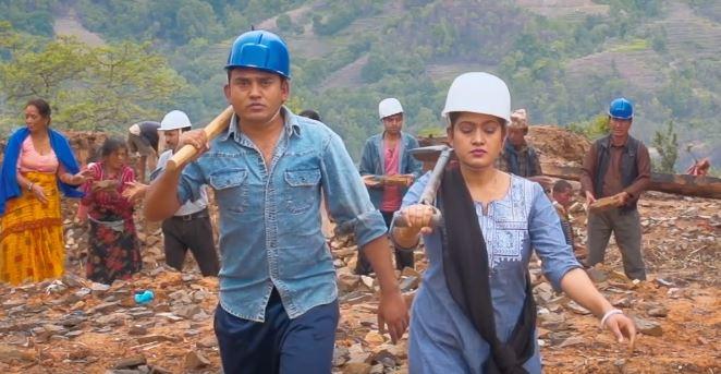 स्याङ्जामा देउवा र पौडेल पक्षका कार्यकर्ताबीच हानहान, उपचारका लागि काठमाण्डौ ल्याइयो