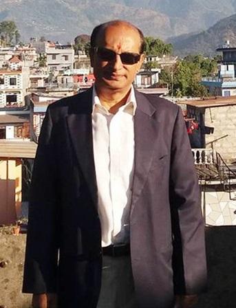 माडीका बासिन्दा भरतपुर जाँदा-आउँदा निकुञ्जलाई शुल्क तिर्न बाध्य
