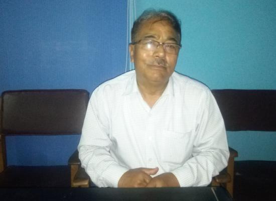 प्रकाशमान सिंहका कारण काठमाण्डौ महानगरको चुनाव हारियो !  (बिशेष कुराकानी)