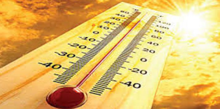 यसकारण ह्वात्तै बढेको रहेछ गर्मी, मौसमविदहरुले दिए यस्तो प्रतिक्रिया
