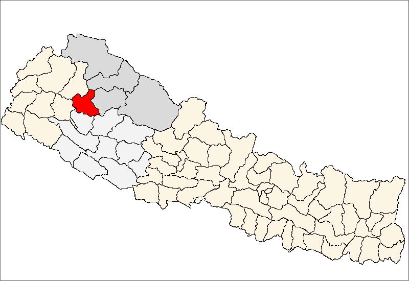 माओबादी विप्लव समूहको झडपमा राप्रपा वडाध्यक्ष बटालाको मृत्यु, तीन घाईतेलाई काठमाण्डौ ल्याईदै