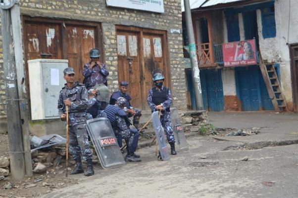भीमसेनदासको जितपछि काठमाण्डौमा काँग्रेसका चार स्थान सुरक्षित