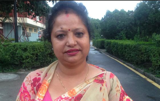 Senior citizens voice concern for no facilities