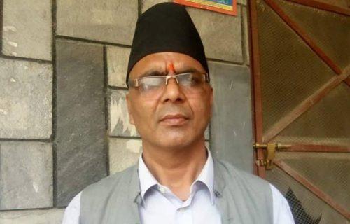 नेपालमा पहिलो पटक क्षयरोगीको सर्वेक्षण शुरु