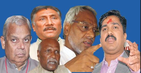 'दलित नेतृत्व: सङ्घर्ष र सफलता' लोकार्पण
