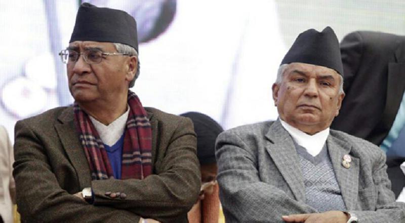 कांग्रेसभित्र पार्टी नेतृत्व कसरी असफल भयो ? एकाबिहानै रामचन्द्र पौडेले दिए दुःखद संकेत !