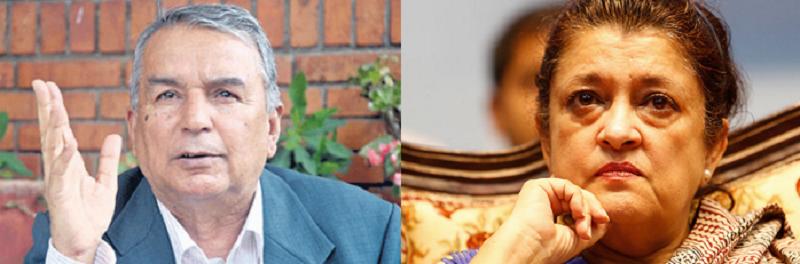 कांग्रेसमा रामचन्द्र पौडेल र सुजाता कोइरालाको नयाँ प्रस्ताव, लाखौं कार्यकर्ताहरुका लागि खुसीको खबर !