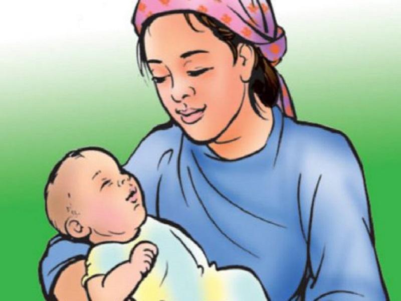 श्रीमान् विदेशी जेलमा, घरमा श्रीमती गर्भवती, बच्चा जन्मेपछि सबै खुशी !