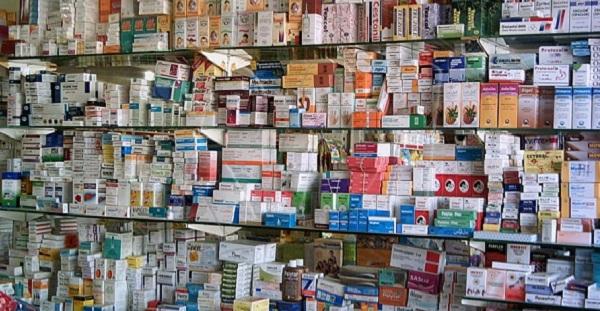 स्वास्थ्य संस्थामा औषधि अभाव