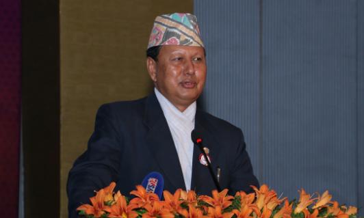 संचारमन्त्रीद्वारा 'डिजिटल नेपाल' बनाउन प्रविधिको प्रयोगमा जोड