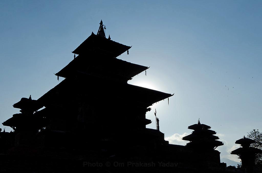 बडादशैँको घटस्थापनासँगै त्रिशूलीदेवी मन्दिर खुला