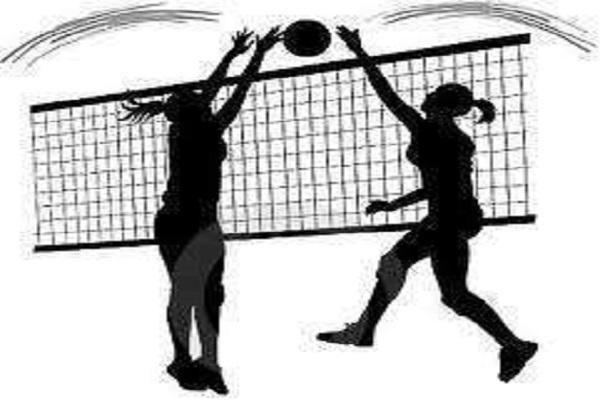 भलिबलको सेमिफाइनलका खेल आज
