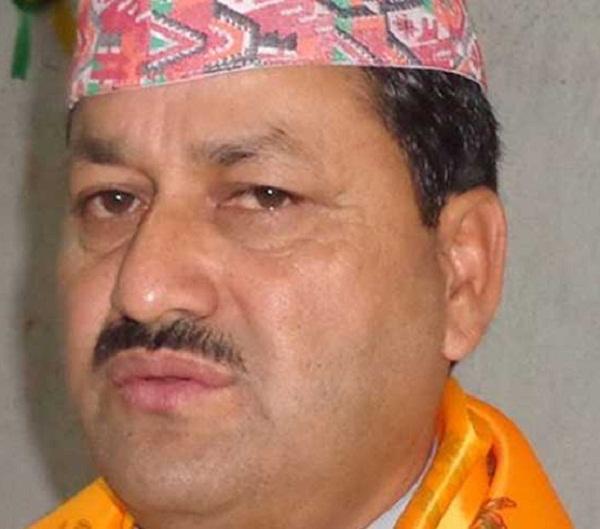 जनताबिरुद्धका कुनैपनि निर्णय काङ्ग्रेसलाई स्वीकार्य हुंदैनः एनपी साउद