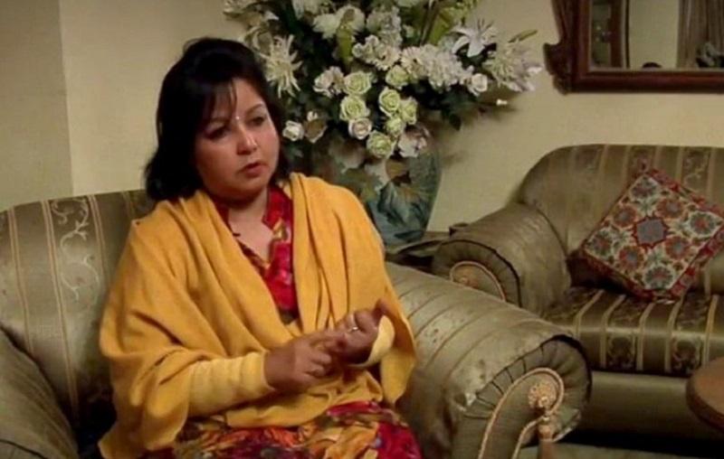 धर्म/संस्कृति रक्षाका लागि सबै नेपाली एकजुट हुनुपर्छ, म पनि सकेसम्म लाग्छुः नेतृ देउवा