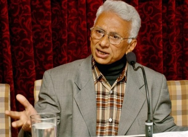 नेकपा उपाध्यक्ष सिपी गजुरेल भन्छन्ः  संविधानलाई खारेज गर्नैपर्छ