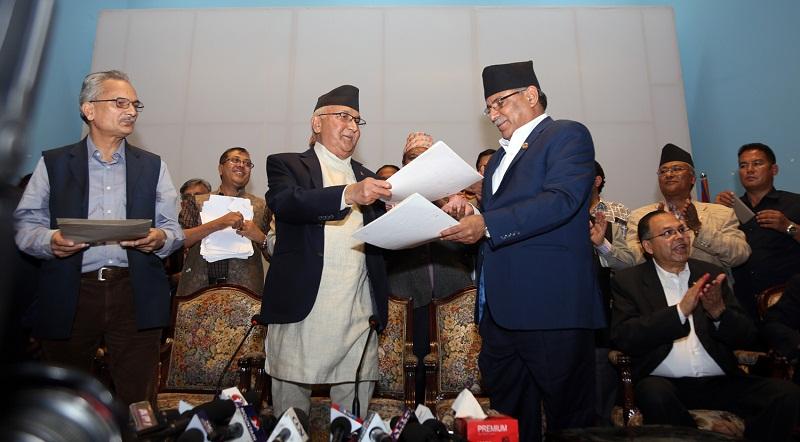 यी हुन् नेपाल कम्युनिष्ट पार्टीको स्थायी समितिमा रहने सदस्य (नामावलीसहित)