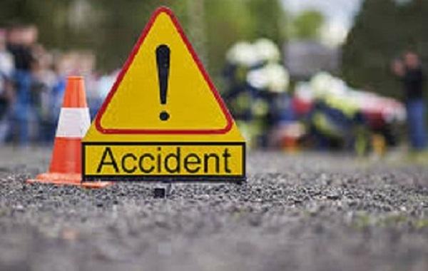 असी प्रतिशत सवारी दुर्घटना मानवीय कारणले
