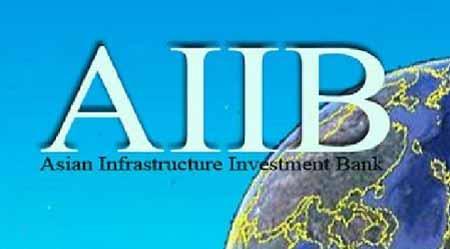 एआइआइबी बैंकले पहिलो ऋण स्वीकृत ग¥यो