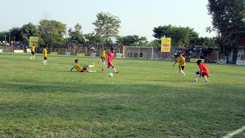 MMC clinches Duhabi Manmohan Gold Cup title