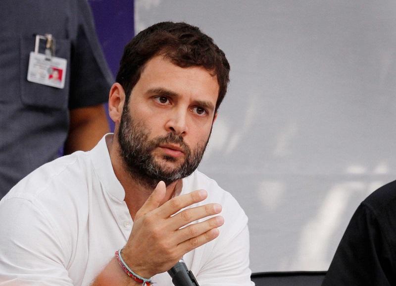 राहुल गान्धी ले भारतीय काँग्रेस बलियो बनाउलान् त ?