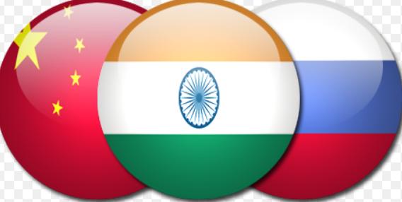 चीन, रुस र भारतका विदेश मन्त्रीबीच भेटवार्ता हुँदै