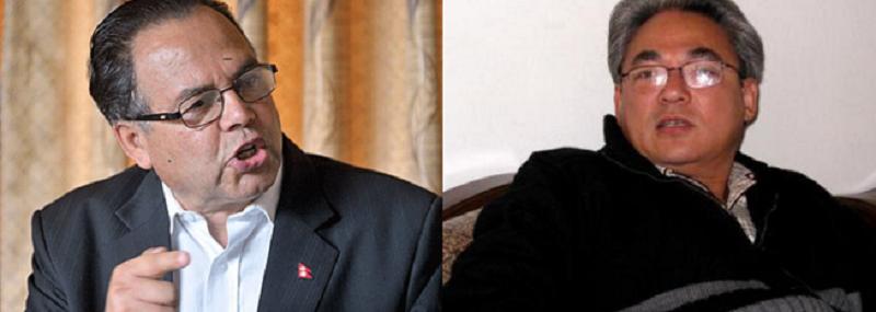 यी हुन् नयाँ राष्ट्रपतिका सम्भावित उम्मेद्वार, एमाले र माओवादीभित्र बहस सुरु !
