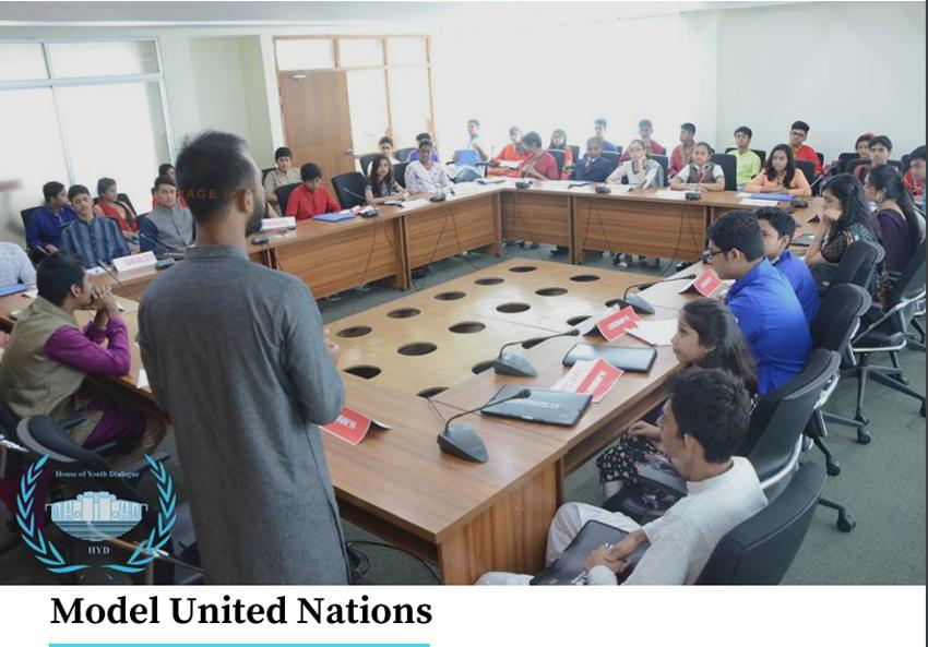 काठमाण्डौमा मोडल संयुक्त राष्ट्र संघ सभा हुने