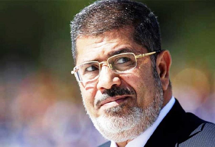 इजिप्टका पूर्वराष्ट्रपतिलाई मोर्सीलाई अर्को तीन बर्ष जेल सजाँय